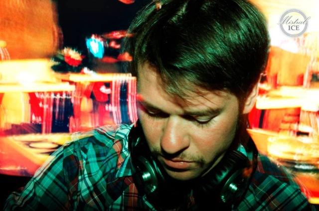 DJ SQUAT